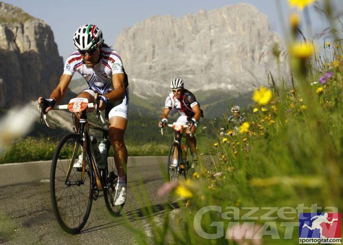 Ciclismo: Brocard brilla alla GF Alta Langa della Nocciola