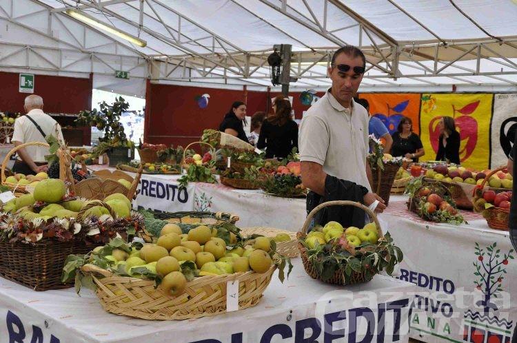 Gressan: cento espositori e migliaia di visitatori per la Fëta di pomme