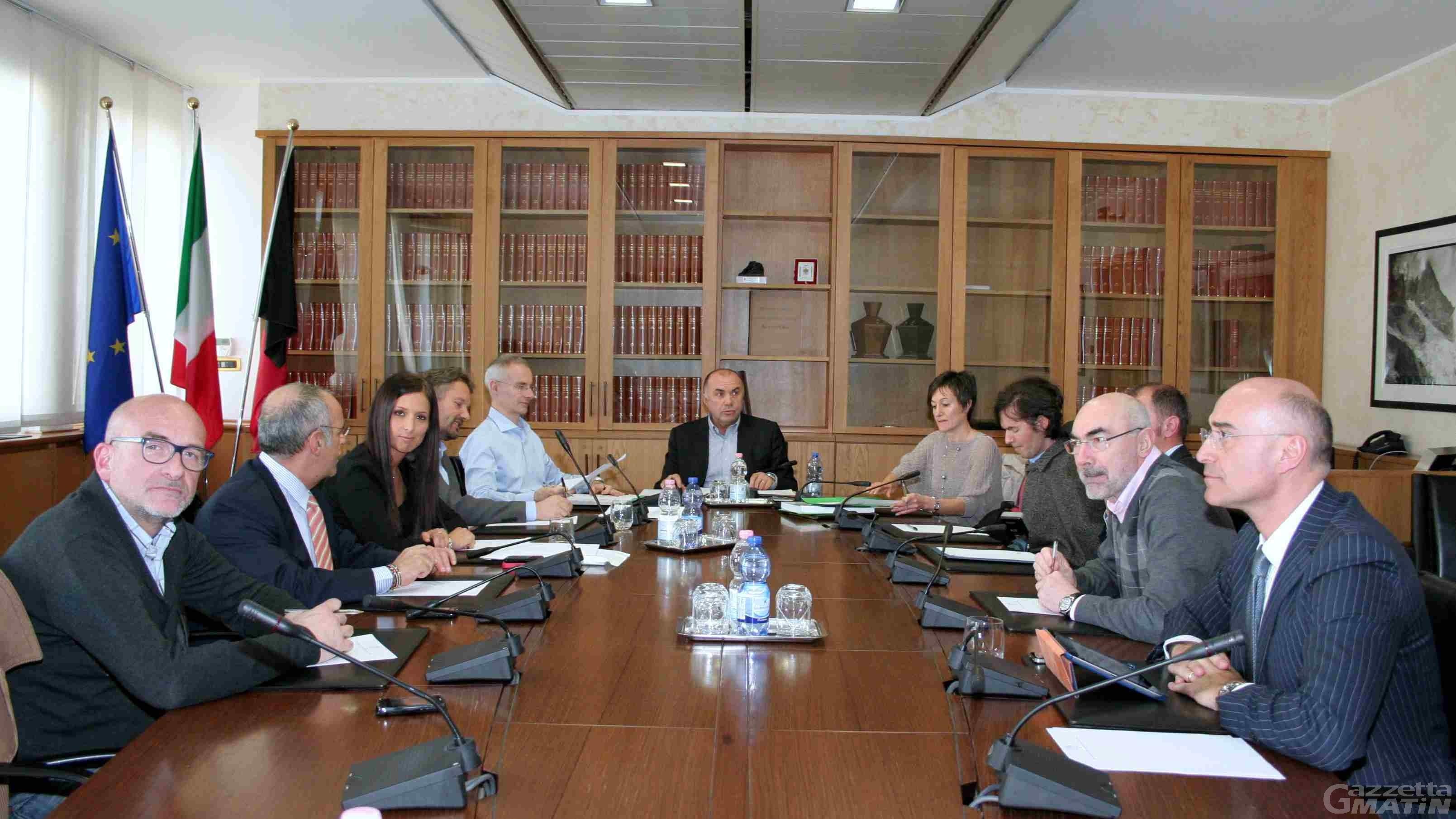 A Francesco Salzone la vicepresidenza della Commissione antimafia