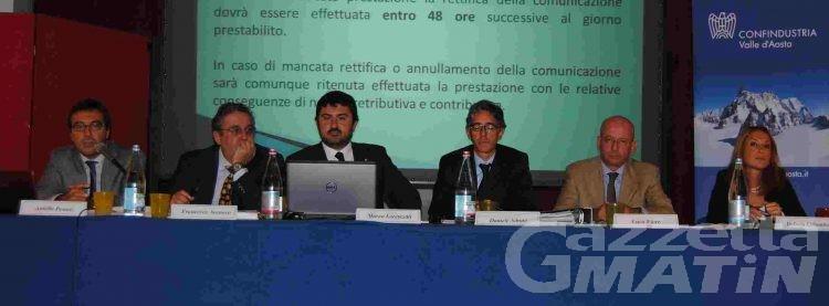 Lavoro: seminario per comprendere la riforma Fornero