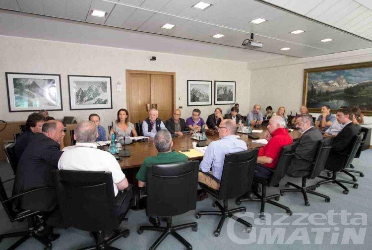 Liberalizzazioni, il governo pronto ad ascoltare le proposte dei commercianti