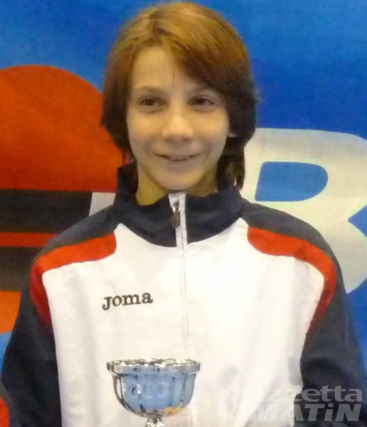 Tennis: esperienza elvetica per Tommaso Rossin