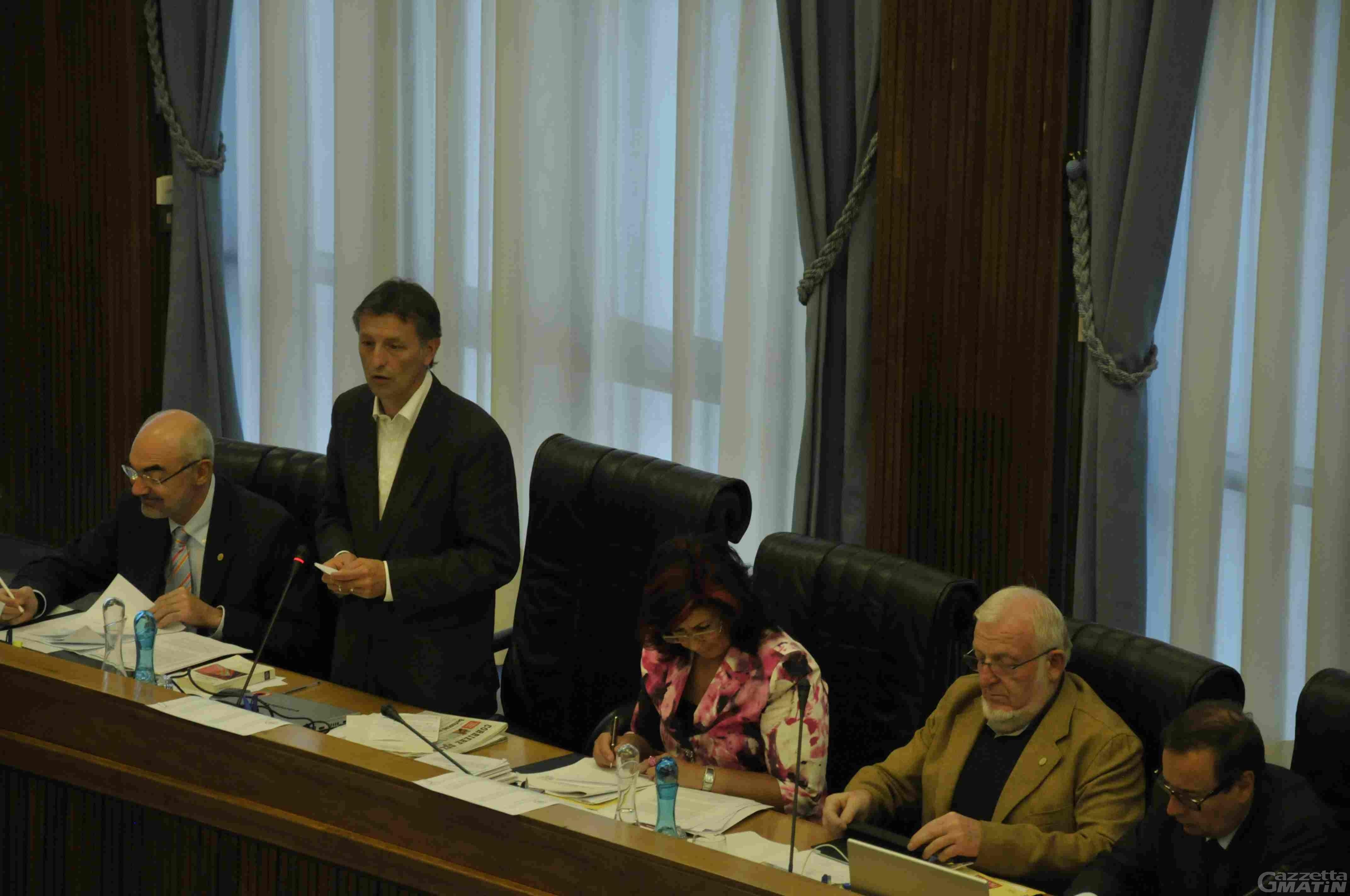 TAR, annullato l'appalto per la raccolta rifiuti ad Aosta