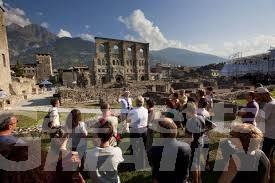 Turismo: siti archeologici, musei e mostre visitati da 11 mila turisti lo scorso fine settimana