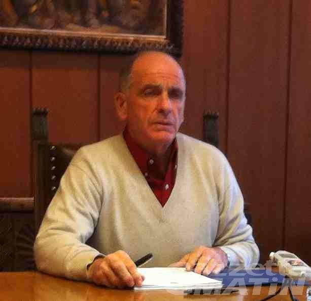 Giunta: sei candidati per la direzione dell'Arpa