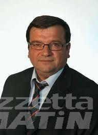 PD: stroncato da infarto Orfeo Cout, consigliere regionale da appena 36 ore