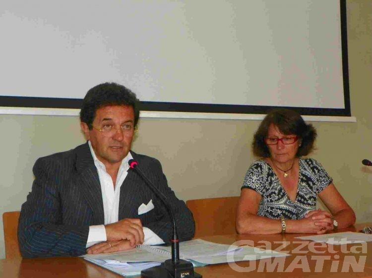 Aosta: bando Erp: 108 nuclei familiari aventi diritto