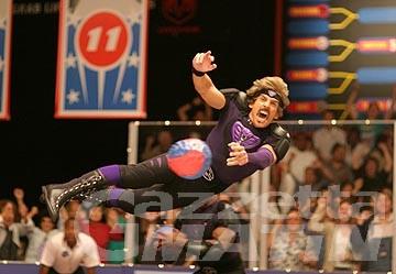 Roisan, Dodgeball per la patronale
