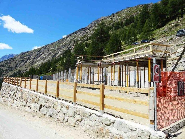 Bionaz, un milione di euro per l'area di Place Moulin