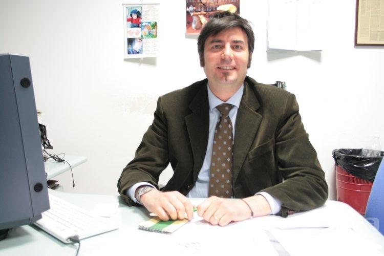 Agenti di assicurazione, riconfermato Davide Omezzolli