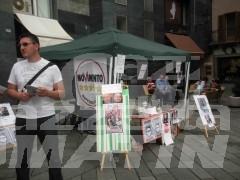Pirogassificatore, Movimento 5 Stelle aderisce al Comitato del sì
