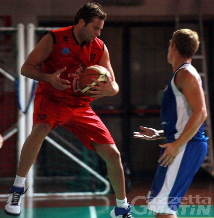 Basket: la Moretti Zero fa strada alla cenerentola Monferrato