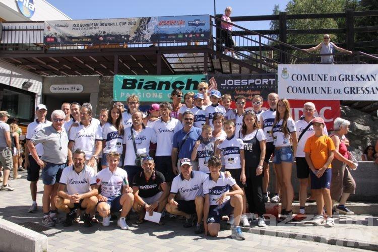 Ciclismo: Porro domina il Trofeo Mirko Bechon