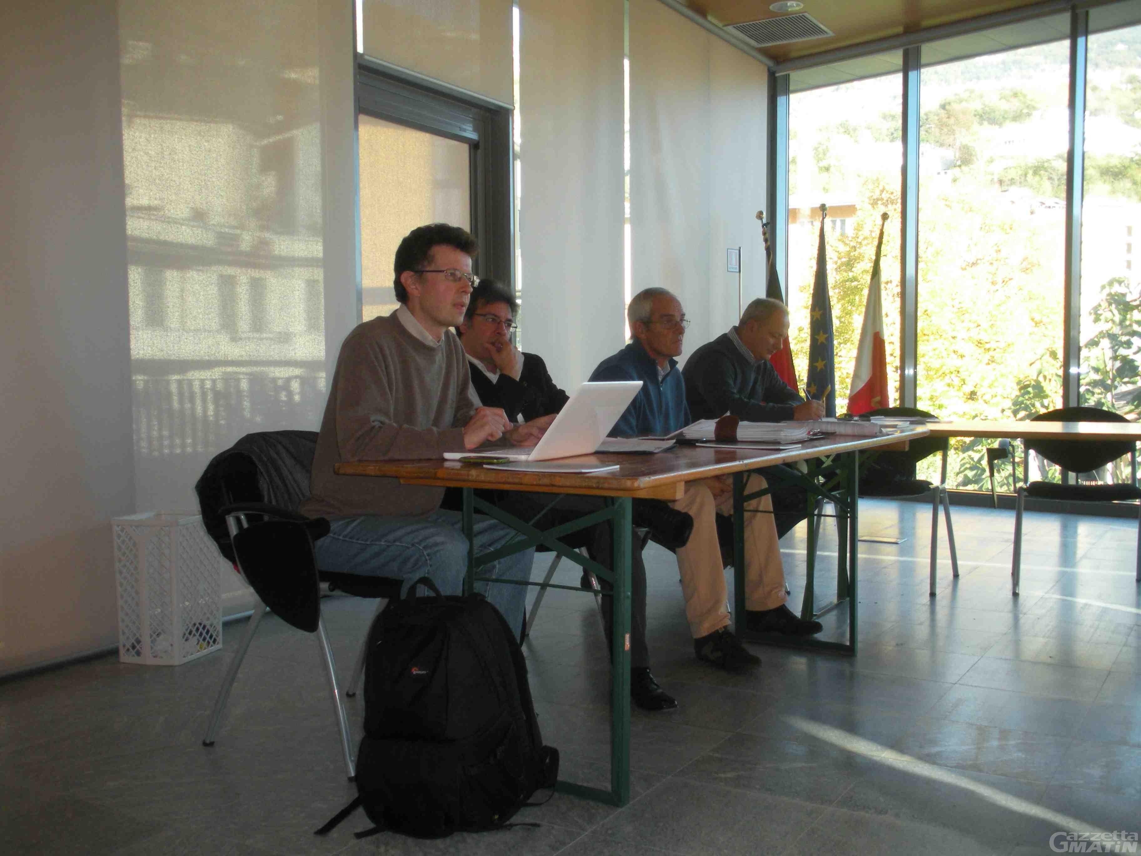 St-Vincent, la minoranza teme la chiusura del liceo scientifico