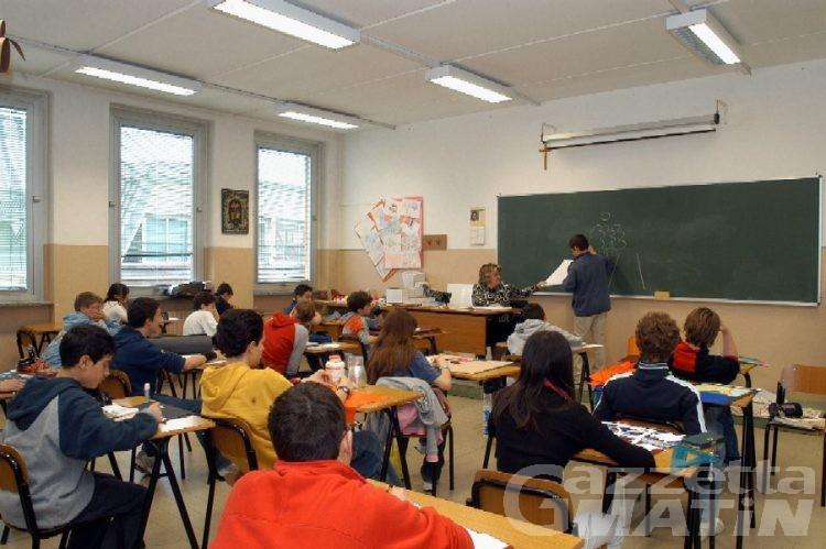 Scuola: quasi un milione di euro per la formazione degli insegnanti