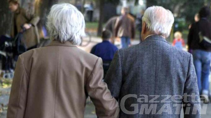 Bando anziani: Tar, udienza di merito ricorso fissata 9 maggio
