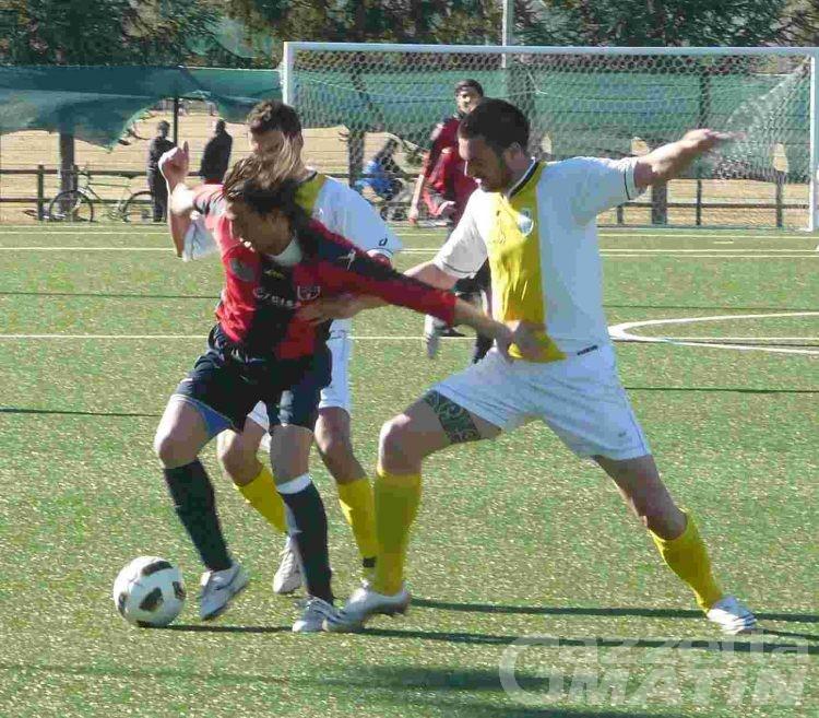 Calcio: oggi e domani in campo Eccellenza e Promozione