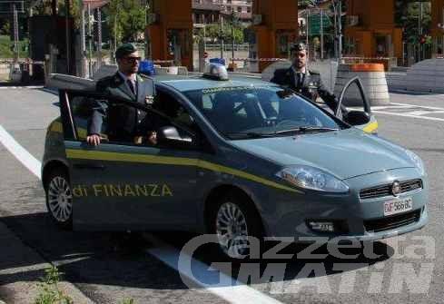 Guardia di Finanza: scovata evasione da 1,8 milioni di euro