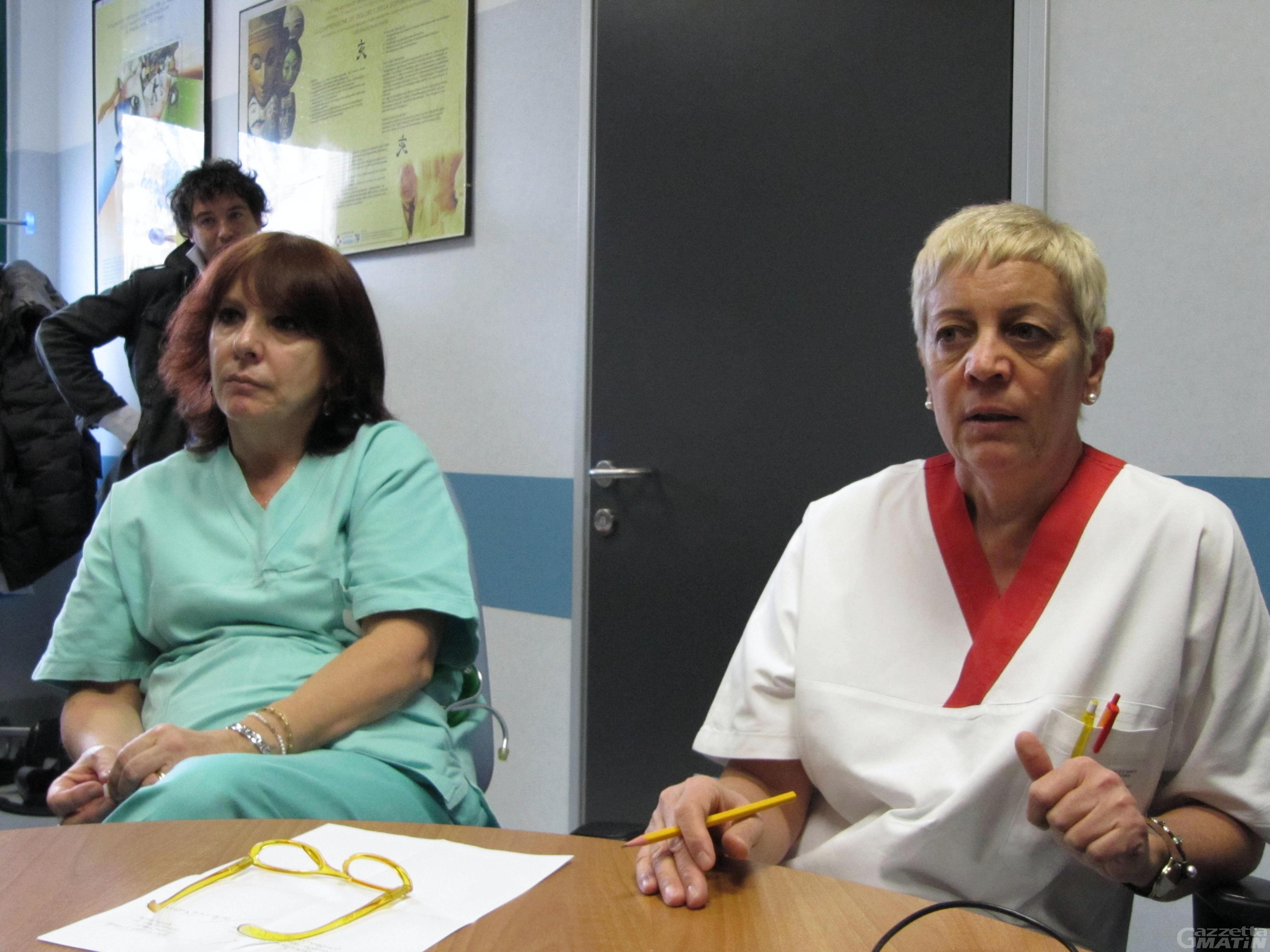 Violenza sulle donne: 131 al pronto soccorso dal primo gennaio 2011 a oggi