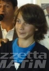Tennis: Tommaso Rossin trionfa anche a Ivrea