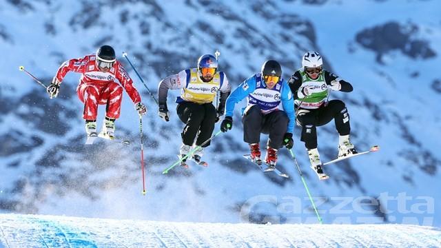 Sport invernali: rinviate le gare Fis di Valtournenche