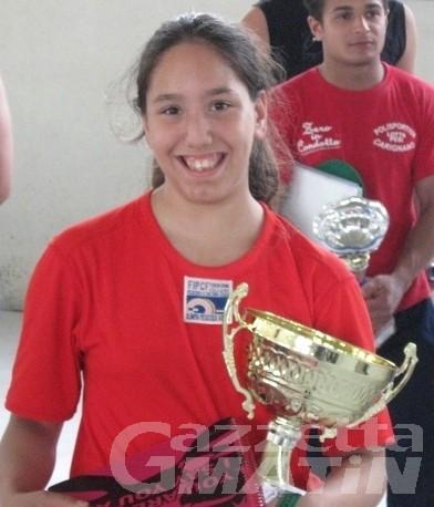 Pesistica: Centonze e Almici sul podio di Coppa