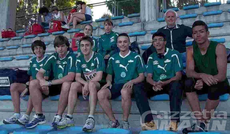 Atletica: i risultati della Cogne ad Alessandria