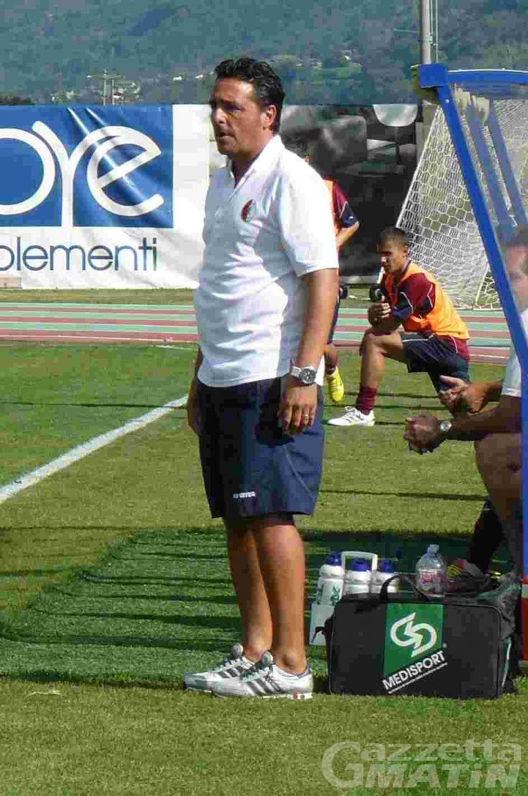 Calcio: Fermanelli ha firmato per lo Charva
