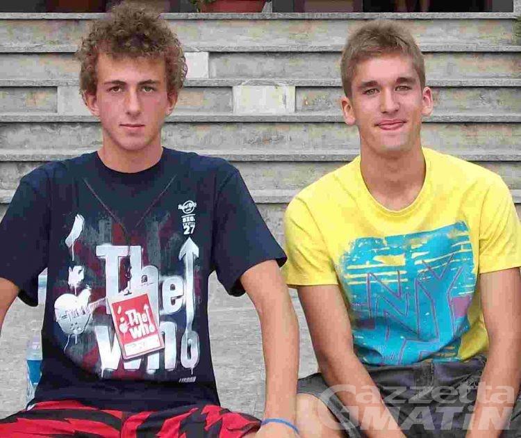 Atletica: otto valdostani agli italiani Allievi