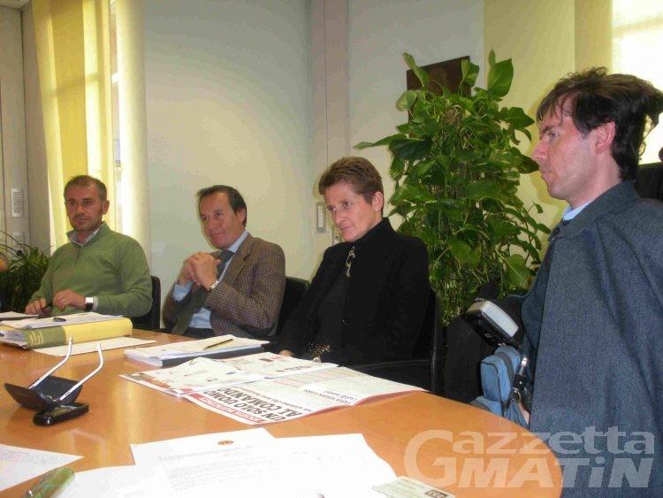 Alpe, bilancio regionale privo di proposte innovative