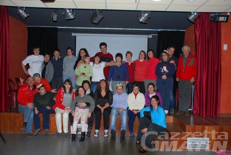 I nostri atleti 'speciali' sui Pirenei