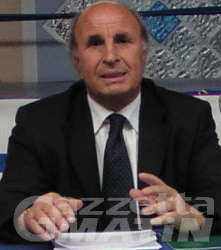 Boxe: Raffaele Statti delegato regionale della FPI