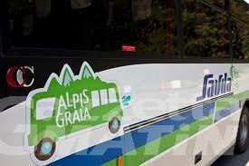 Trasporti, riparte in Valdigne il servizio navetta Alpis Graia