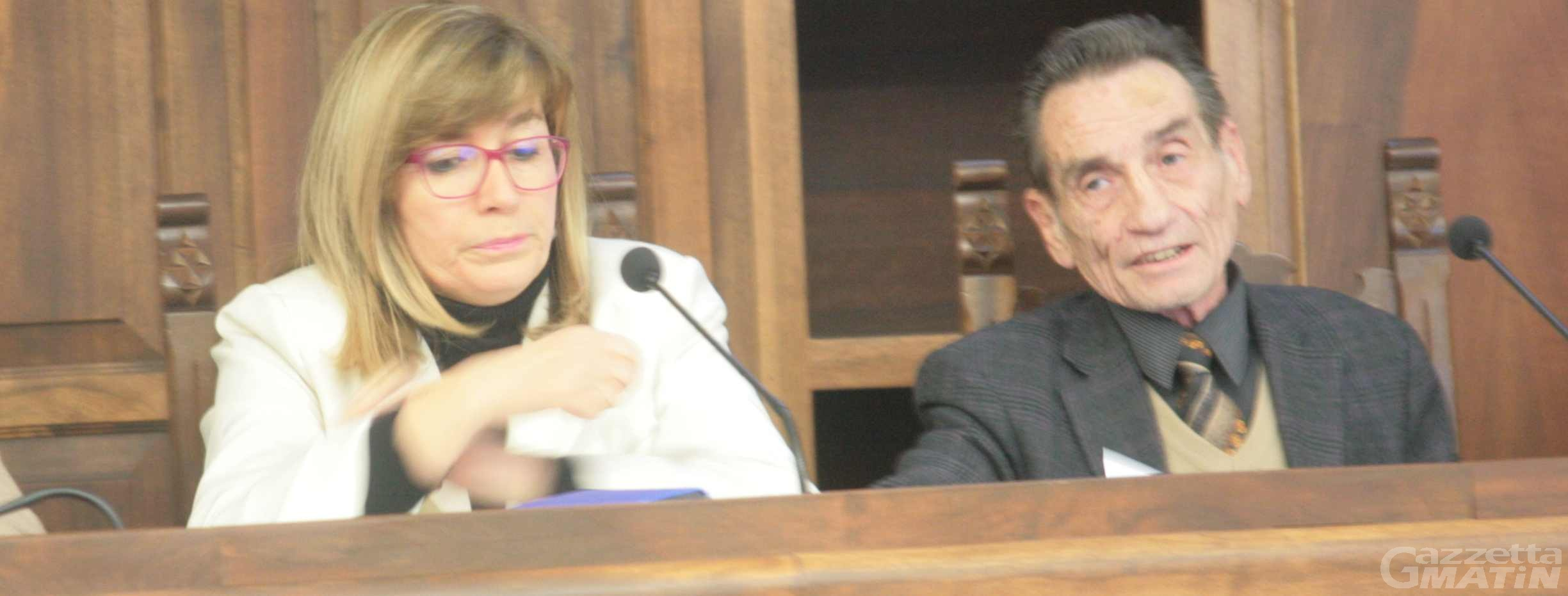 Fisco, Verrès introduce l'Irpef per far quadrare il bilancio