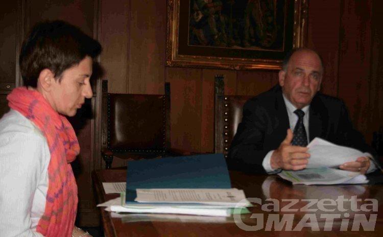 Economia: tagli di 110 milioni di euro alla Finanziaria regionale