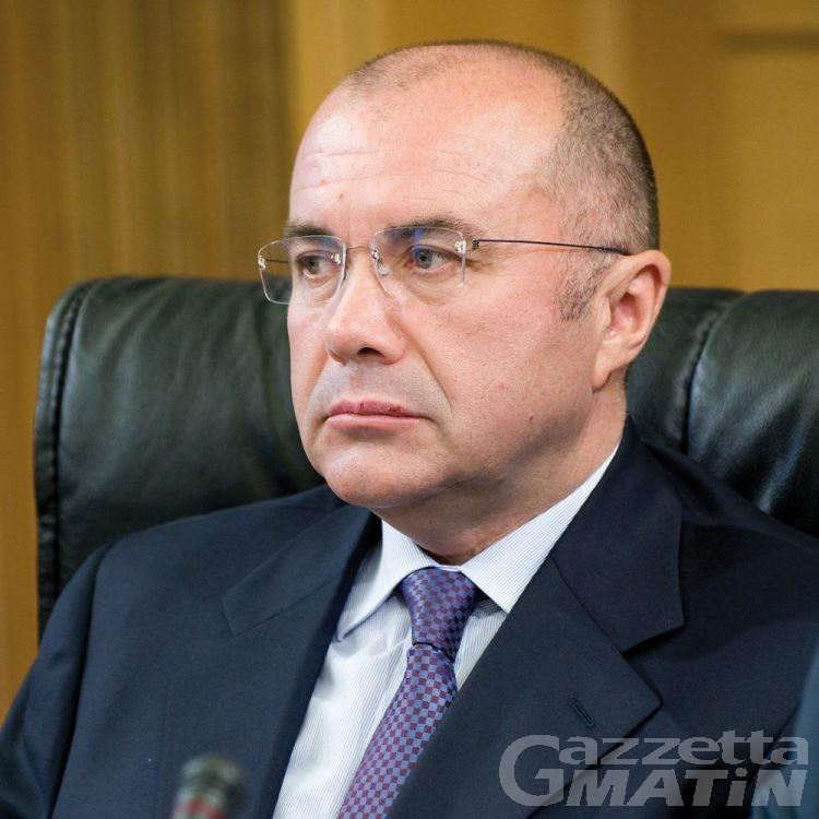 Sulla commissione speciale anti-mafia rispuntano i franchi tiratori