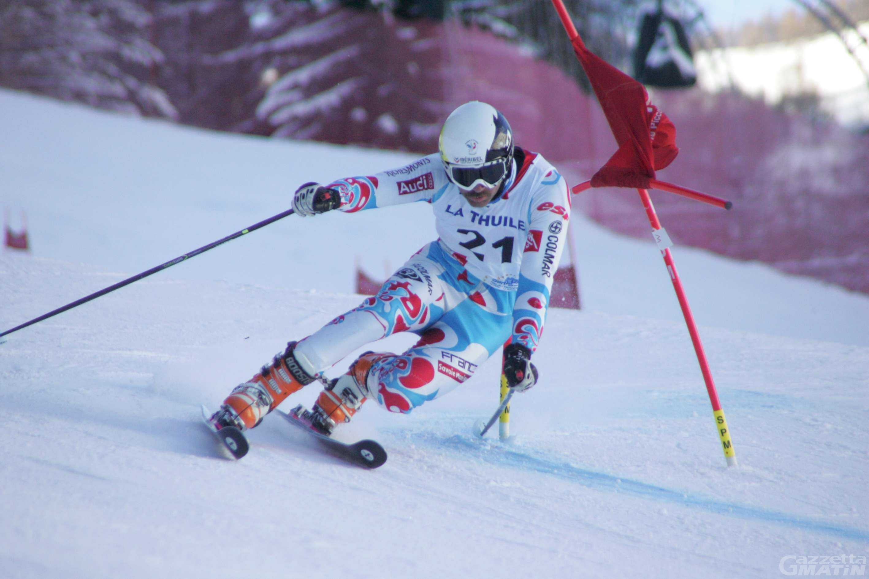 Telemark: a La Thuile la gara sprint parla francese