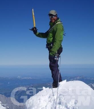 Cade dalla funivia, muore guida alpina