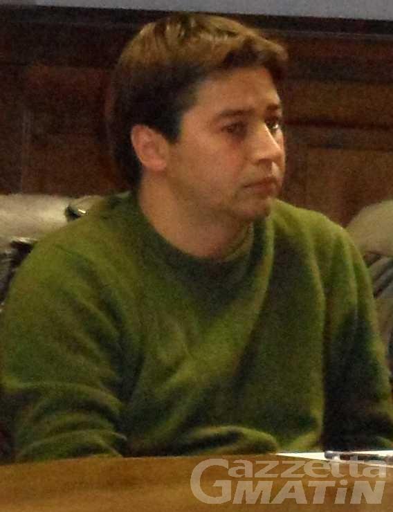 Arnad: Pro loco commissariata, Jean Paul Broglia al timone