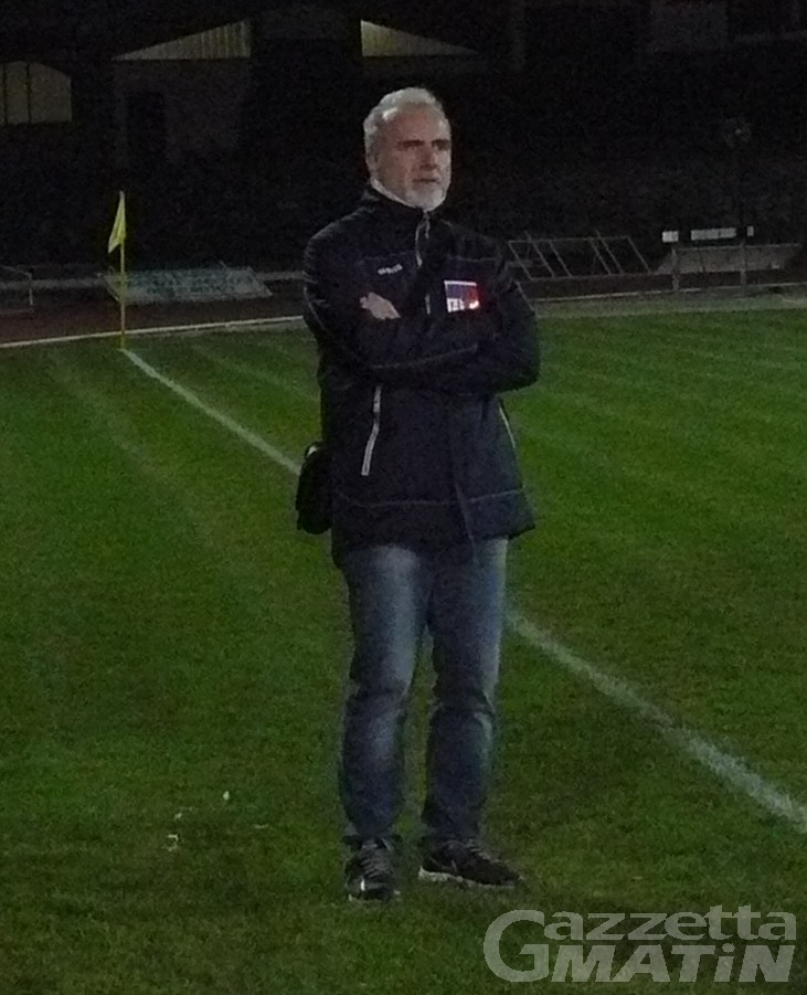 Calcio: il Bollengo pareggia a Quincinetto, P.D.H.A. eliminato
