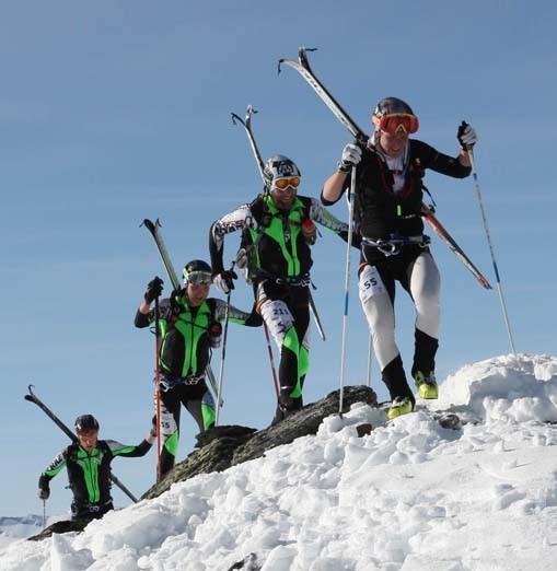 Tour du Rutor: la prima tappa a Lanfranchi-Bon Mardion