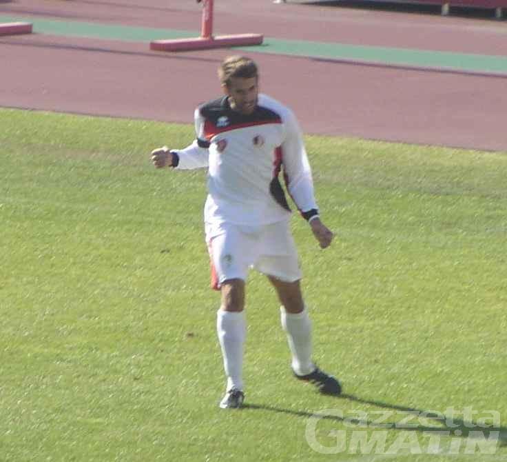 Calcio: il St-Chri VdA stende il Borgosesia