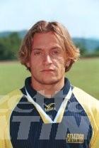 Calcio: Stefano Menchini è dell'Hone Arnad