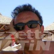 Scomparso nella notte Claudio Tagliaferro
