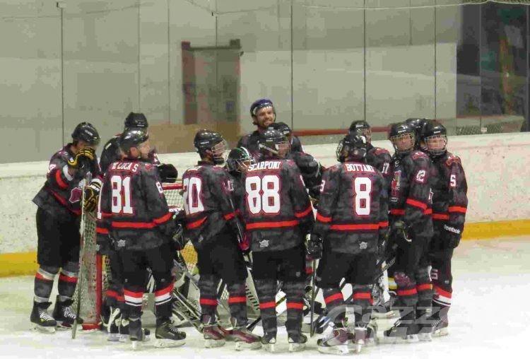 Hockey: il calendario dell'HC Aosta Gladiators