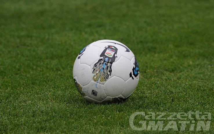 Calcio femminile: domenica un match ad Aymavilles
