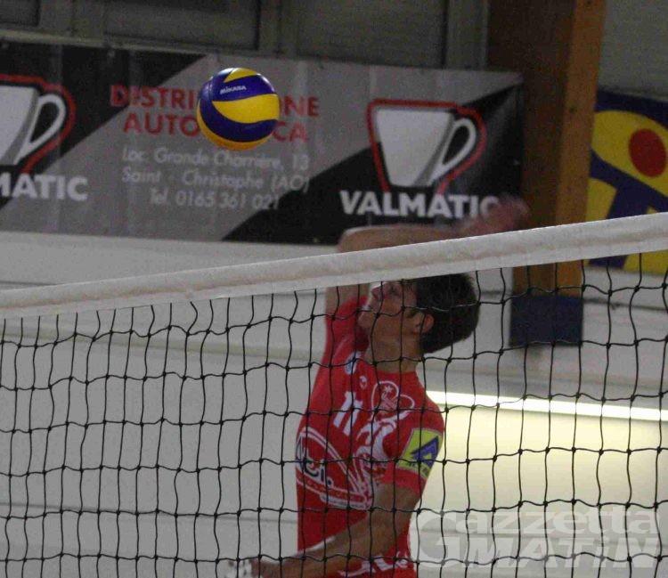Volley: week end nero, vincono soltanto due squadre