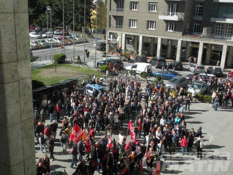 Regione: lunedì si apre confronto su passaggio lavoratori alla Salvaprecari