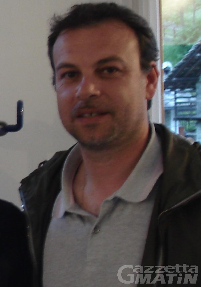 Issime: Enrico Montanari presidente della Pro loco