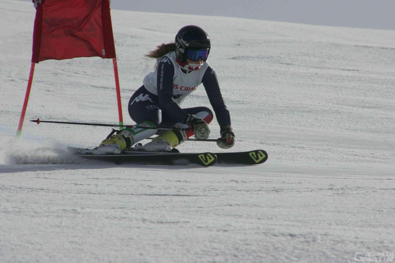 Sci alpino: Agnelli e Perretta vincono a Valtournenche